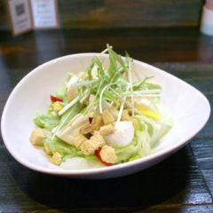 モッツァレラサラダ